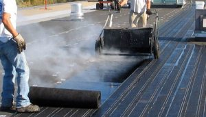Can Modified Bitumen Roofing Be Repaired