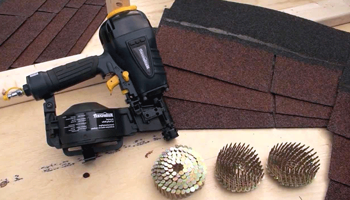 Can You Use Siding Nails In A Roofing Nailer