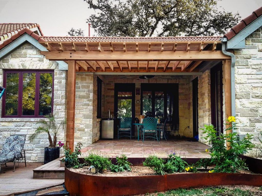 How To Attach A Pergola To A Roof? [Step-By-Step]