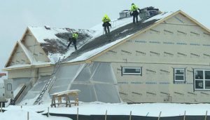 Roofing Be Done In Winter